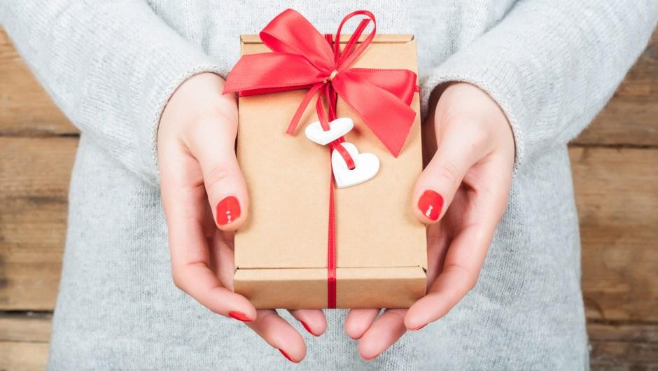 regalos de cinco estrellas para San Valentín