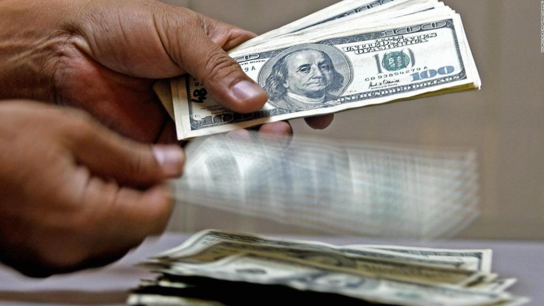 Remesas a México alcanzan récord en 2019