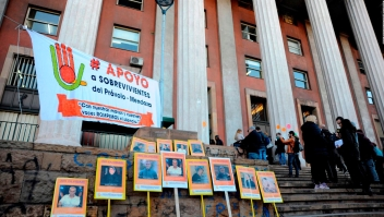 Caso Provolo: Víctimas de abuso presentarán sus casos ante la ONU