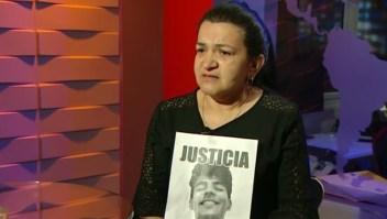 Fuerte relato de la madre del joven asesinado en Argentina