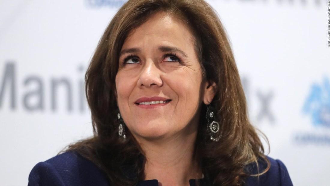 El INE desmiente a Margarita Zavala