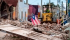 30 days after the earthquake in Puerto Rico its consequences are still being felt