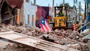 A 30 días del terremoto en Puerto Rico sus consecuencias aún se sienten
