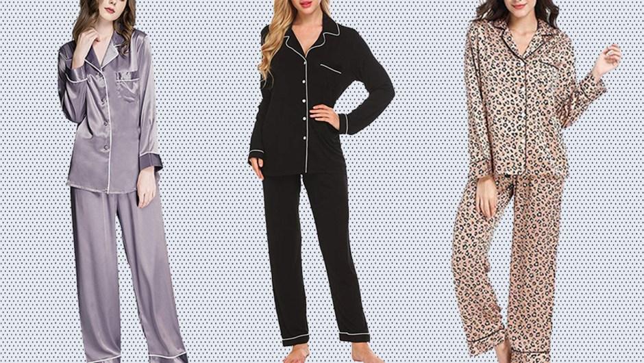 Los 20 mejores pijamas