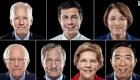 EE.UU.: ¿cuál es el candidato demócrata preferido?