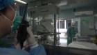 Critican a autoridades chinas por muerte de médico