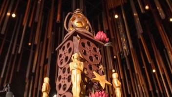 Esto es lo que comerán las estrellas en los Oscar