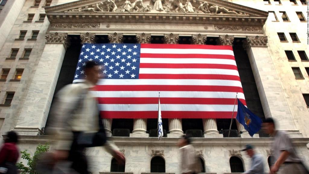 Los efectos del reporte de empleos en Wall Street