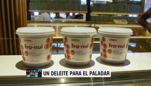 Conoce Fra-nui, las famosas frambuesas argentinas