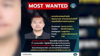 20 muertos tras tiroteo en Tailandia