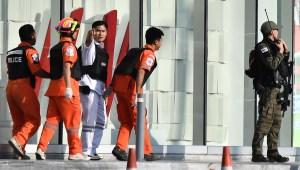 Masacre en Tailandia: cómo fue el ataque del soldado