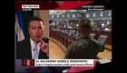 Polémica por proyecto sobre seguridad en El Salvador