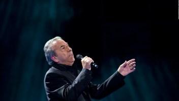 José Luis Perales: ¿se retira de la música?