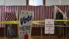 Este es el escenario electoral en Nueva Hampshire