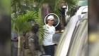 Honduras: arrestan al comisionado de la Policía Nacional