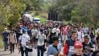 EE.UU.: Gobierno quiere triplicar costos de trámites inmigratorios