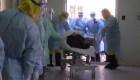 La OMS pide evitar especulaciones sobre el coronavirus