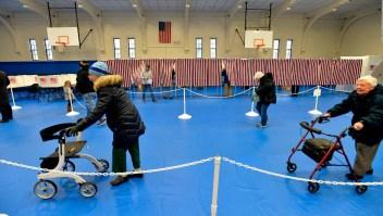 ¿Por qué los jóvenes no votan en las primarias?