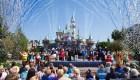 Disney sube las entradas a sus parques