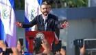 Su majestad, Bukele: la crisis política en El Salvador