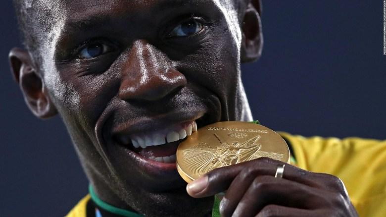 Usain Bolt: le admite a CNN que pensó en participar en Tokio 2020