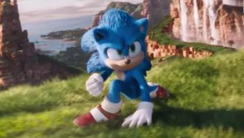 """""""Sonic the Hedgehog"""" tuvo el mejor estreno de una película de videojuegos"""
