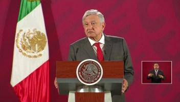 El decálogo de López Obrador sobre los feminicidios