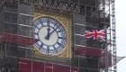 Aumenta el costo de reconstrucción del Big Ben