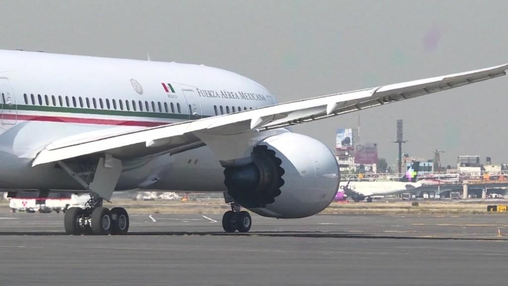 ¿Cuántos boletos de la rifa del avión presidencial comprarán los empresarios?