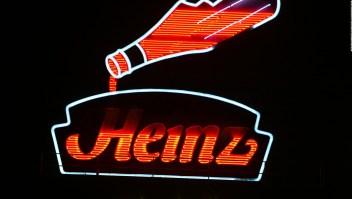 Breves: caen las acciones de Kraft Heinz