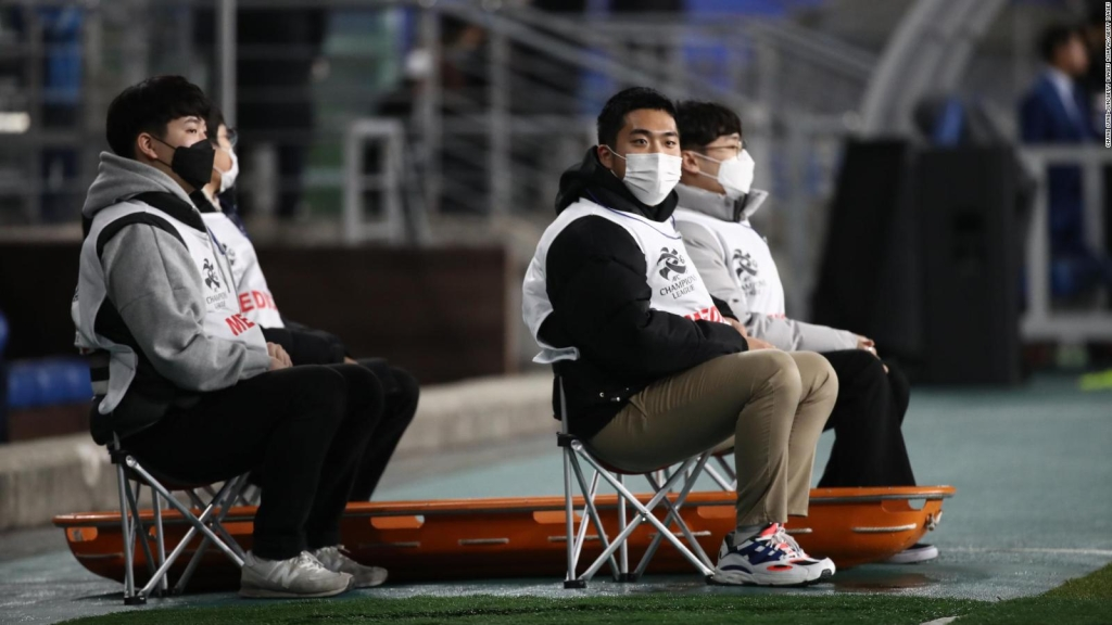 El coronavirus no detiene a los Juegos Olímpicos de Tokio