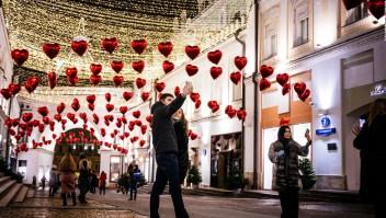 Los 5 regalos más buscados en San Valentín