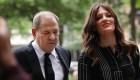 El juicio contra Weinstein entra en una etapa decisiva