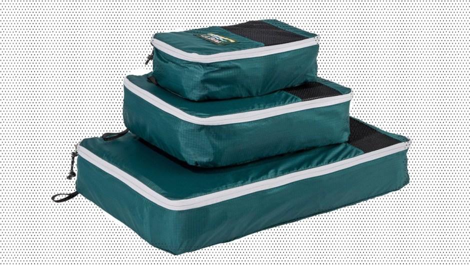 Cubos de empacar