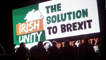 ¿El brexit llevará a la reunificación de Irlanda?