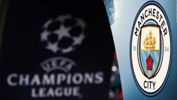 Breves: Manchester City queda fuera de la UEFA
