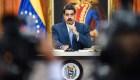 Maduro dijo que Guaidó terminará preso