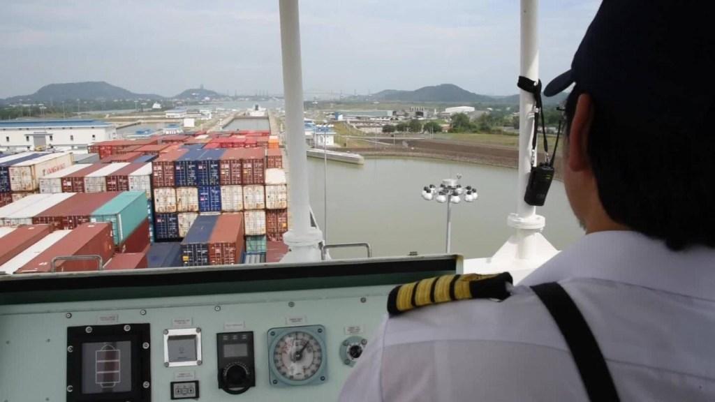 El protocolo de prevención en el canal de Panamá