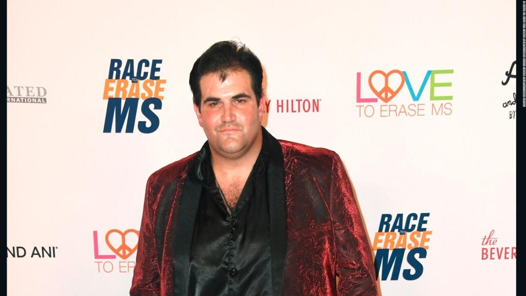 """Muere Jason Davis, actor de """"Recess"""", a los 35 años"""