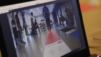 Conoce el nuevo sistema que une la tecnología y el fútbol en Argentina