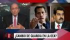 """De Zela: """"Considero que el señor Maduro es un dictador"""""""
