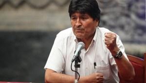 5 cosas para hoy: estudian inhabilitar a Morales, los Boys Scouts se declaran en bancarrota