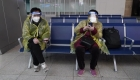 Coronavirus deja desoladas ciudades en China