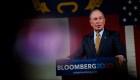 Sin precedentes: ¿cuánto gasta Bloomberg en su campaña?