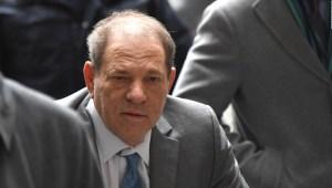 Futuro de #MeToo tras el veredicto de Harvey Weinstein