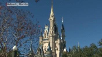 El castillo de Cenicienta de Disney será renovado