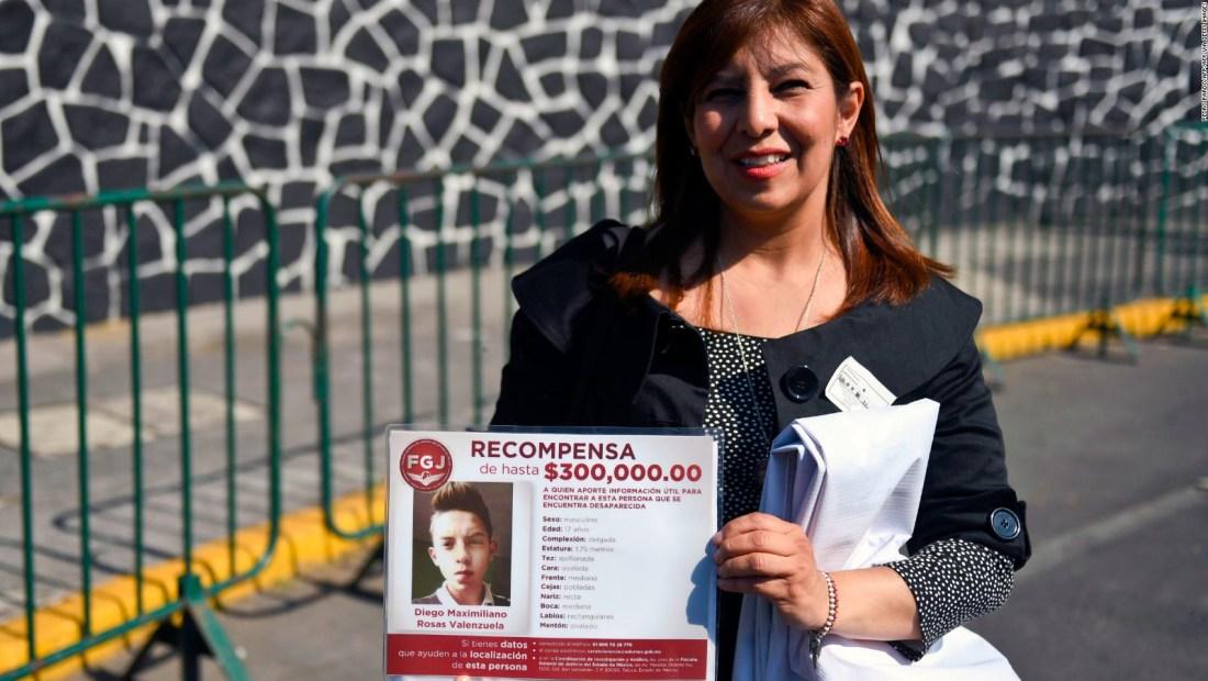 ¿Sirve la llamada Alerta Amber en México?