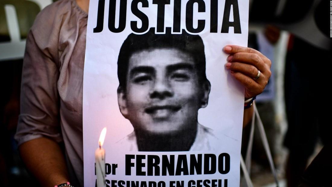 Muerte de Fernando Báez Sosa: ¿qué sucedió con sus agresores?