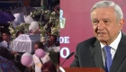 Feggy Ostrosky: Increíble que los feminicidios en México se atribuyan al sistema neoliberal
