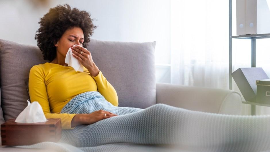 Cómo protegerse de la gripe